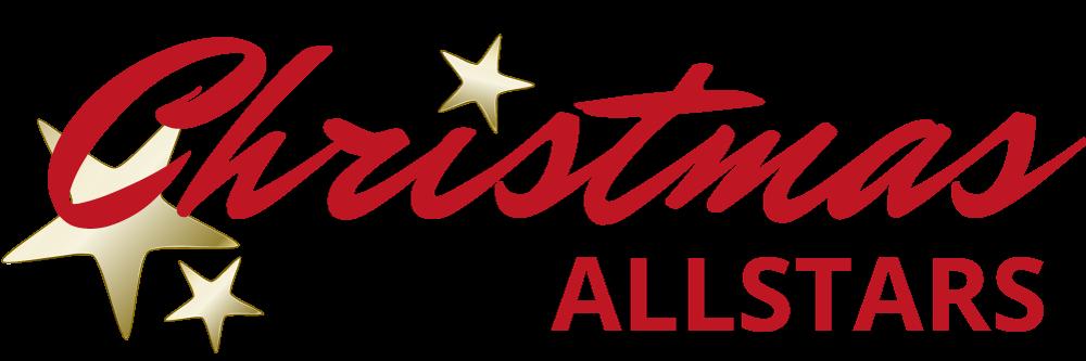 Christmas Allstars Logo